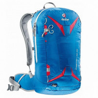 Рюкзак Deuter Freerider Lite 25 Ocean/fire