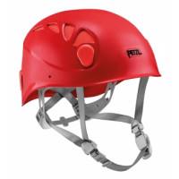 Каска Защитная Petzl Elios 1 Red