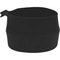 Кружка Wildo Fold A Cup Складная Black