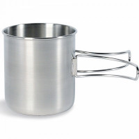 Кружка Tatonka Handle Mug 600