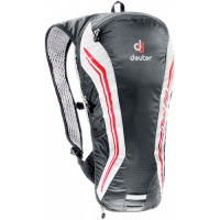 Рюкзак Deuter Road One Black/white