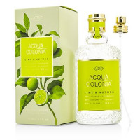 Acqua Colonia Lime & Nutmeg Одеколон Спрей