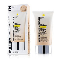 Max Mineral Naked SPF 45 Лосьон 50ml/1.7oz