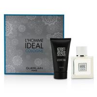 L'Homme Ideal Cologne Набор: Туалетная Вода Спрей 50мл/1.6унц