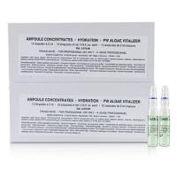 Ampoule Concentrates Hydration Algae Vitalizer (Salon Size)