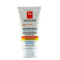 Anthelios 60 Тающее Солнцезащитное Молочко (для Лица