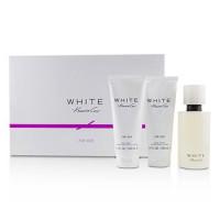 White Набор: Парфюмированная Вода Спрей 100мл/3.4унц + Лосьон