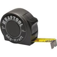 Рулетка Kraftool 5м х 19мм MG Kraft
