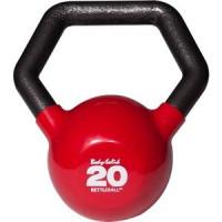 Гиря Body Solid 9,1 кг (20lb) KETTLEBALL
