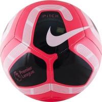 Мяч футбольный Nike Pitch PL SC3569 620,