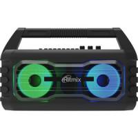 Портативная беспроводная колонка Ritmix SP 610B black