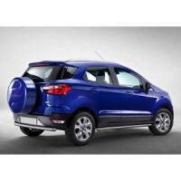 Защита порогов d57 Rival для Ford Ecosport