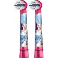 Аксессуар Braun Насадка для электрической зубной щетки
