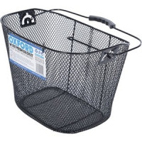 Корзина Oxford Front Mesh Basket грузоподъёмность