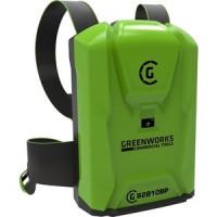 Аккумулятор ранцевый GreenWorks GL 900 X (2914807)