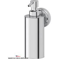 Дозатор для жидкого мыла FBS Ellea хром