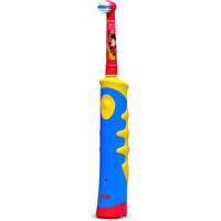 Электрическая зубная щетка Oral B Mickey Kids