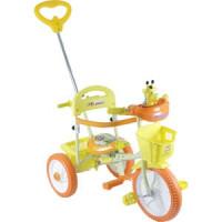 Велосипед трехколесный Jaguar (MS 0739) оранжевый