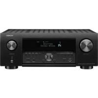 AV ресивер Denon AVR X4500H black