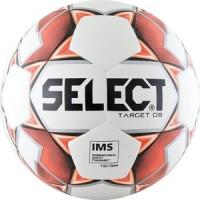 Мяч футбольный Select Target DB 815217
