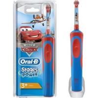 Электрическая зубная щетка Oral B Stages Power