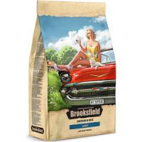 Сухой корм BROOKSFIELD Adult Cat Low Grain