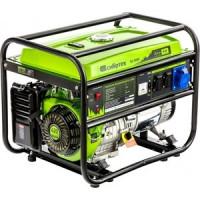 Генератор бензиновый СибрТех БС 8000 (94547)