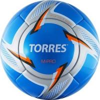 Мяч футбольный Torres M Pro Blue F319125,