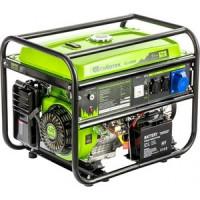 Генератор бензиновый СибрТех БС 6500Э (94548)