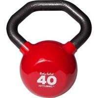 Гиря Body Solid KETTLEBALL 18,1 кг (40lb)