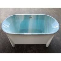 Акриловая ванна BelBagno 170x80 (BB40 1700 MARINE)