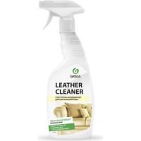 Очиститель кондиционер GRASS кожи ''Leather Cleaner'', 600мл