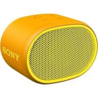 Портативная колонка Sony SRS XB01 yellow