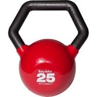 Гиря Body Solid 11,3 кг (25lb) KETTLEBALL