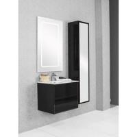 Мебель для ванной Акватон Римини 60 черный
