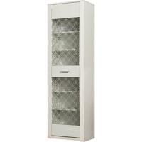 Шкаф комбинированный Олимп 06.119 (набор мебели Рапсодия)