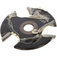 Фреза пазовая дисковая Makita 8 мм 47,6х2