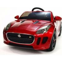 Детский электромобиль DMD Jaguar RS 3