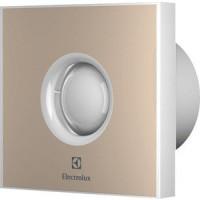 Вытяжной вентилятор Electrolux EAFR 100T beige