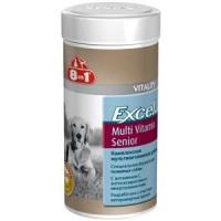 Мультивитамины 8in1 Excel Multi Vitamin Senior для пожилых