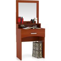 Столик туалетный с зеркалом Мебельный двор Белла