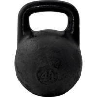 Гиря Титан уральская 40,0 кг