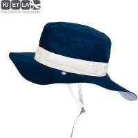 Панама двухсторонняя Ki ET LA Синяя