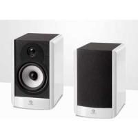 Полочная акустика Boston Acoustics A25 gloss white