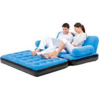 Надувной диван трансформер Bestway 193х152х64 см (67356)