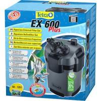 Фильтр Tetra EX 600 Plus Aquarium External