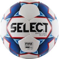 Мяч футбольный Select Brillant Super FIFA 810108