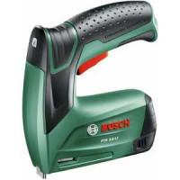 Степлер аккумуляторный Bosch PTK 3.6 Li (0.603.968.120)