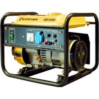 Генератор бензиновый Champion GG1200