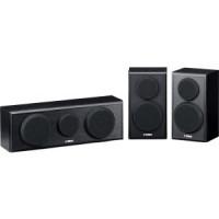 Комплект акустики Yamaha NS P150 3.0 black